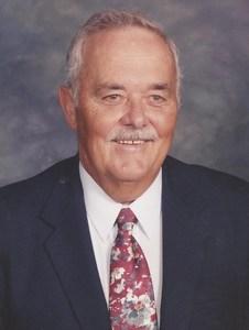 Raymond  Lloyd Walker